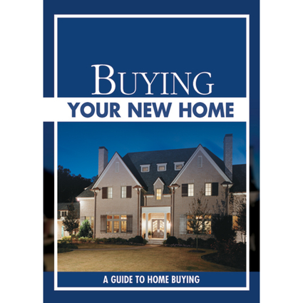 Buying Your New Home 10PK