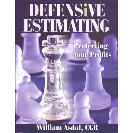 Defensive Estimating