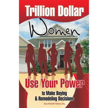 Trillion Dollar Women