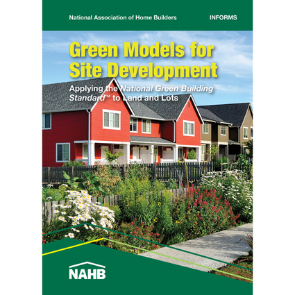 Green Models for Site Development