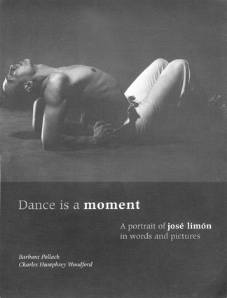 Dance is a Moment