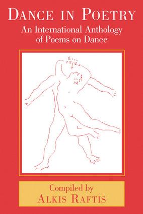 Dance in Poetry