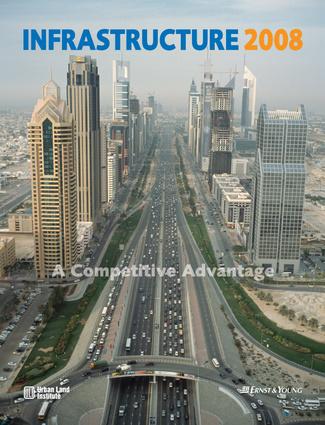 Infrastructure 2008