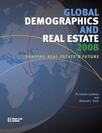 Global Demographics 2008
