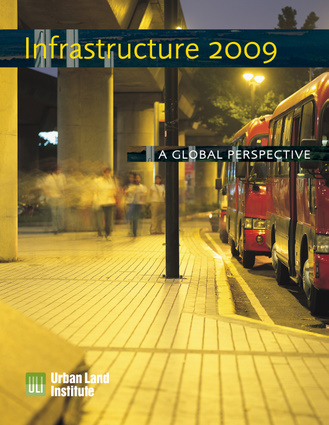 Infrastructure 2009