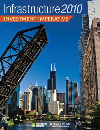 Infrastructure 2010