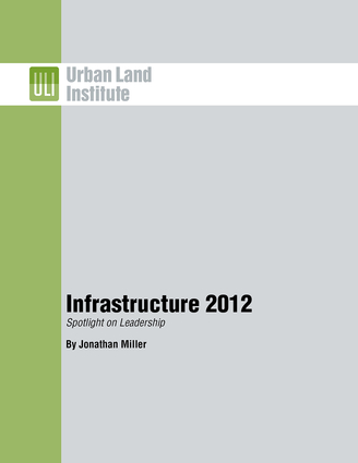 Infrastructure 2012