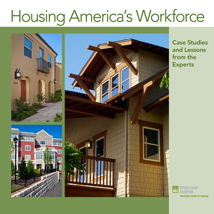Housing America's Workforce