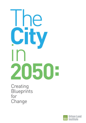 The City in 2050