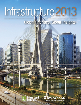 Infrastructure 2013