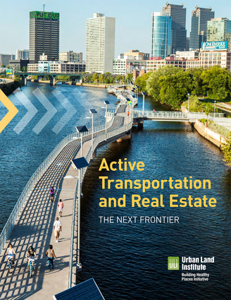 Active Transportation and Real Estate