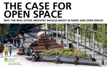 The Case for Open Space