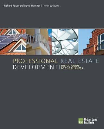 Professional Real Estate Development