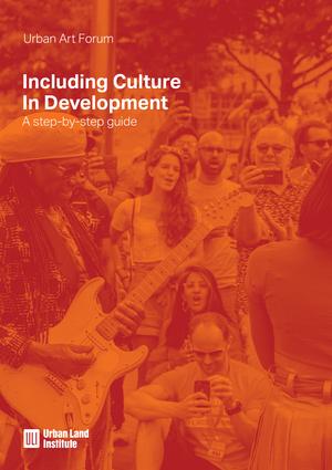 Including Culture In Development
