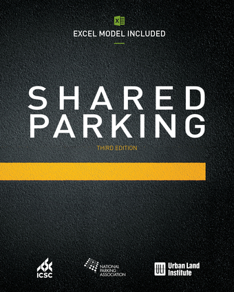 Shared Parking (Excel Model Included)