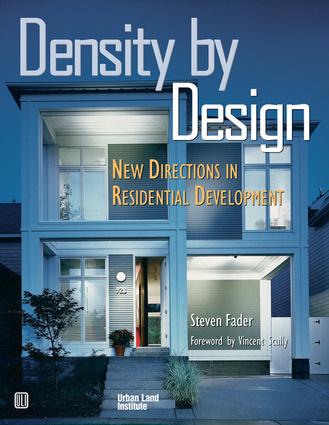 Density by Design