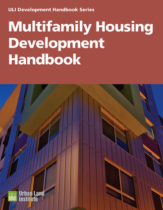 Multifamily Housing Development Handbook