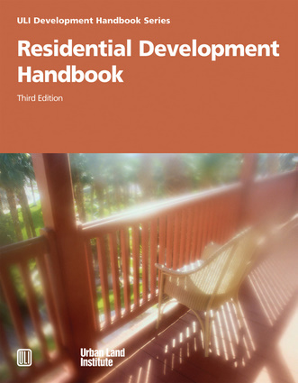 mixed use development handbook