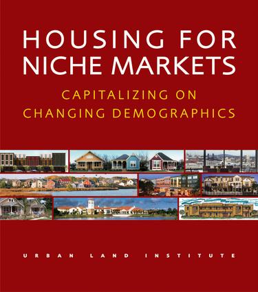 Housing for Niche Markets