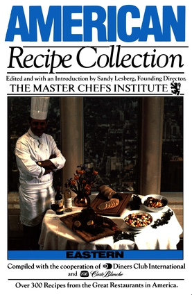 American Recipe Collection: Eastern