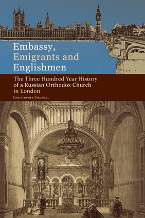 Embassy, Emigrants and Englishmen