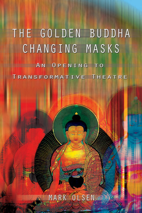 The Golden Buddha Changing Masks