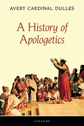 A History of Apologetics