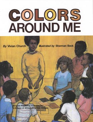 Colors Around Me