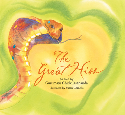The Great Hiss