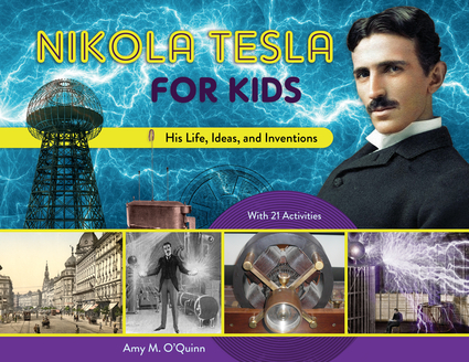 My Inventions The Autobiography Of Nikola Tesla Epub