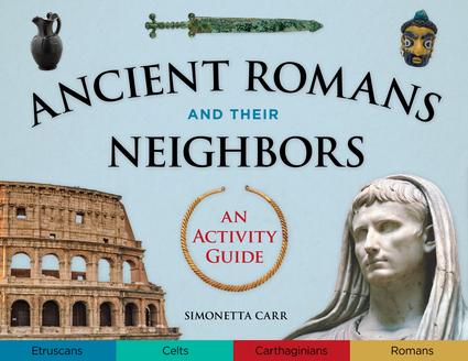 Ancient Romans and Their Neighbors