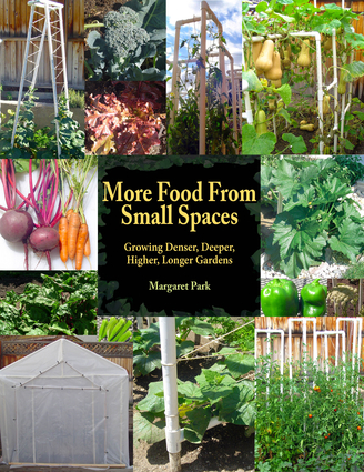 More Food From Small Spaces