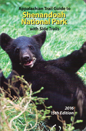 Appalachian Trail Guide to Shenandoah National Park