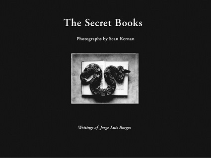 The Secret Books
