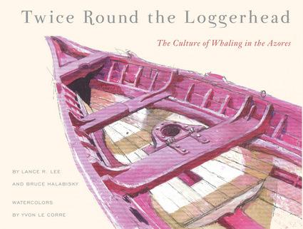 Twice Round the Loggerhead