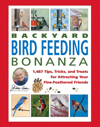 Jerry Baker's Backyard Bird Feeding Bonanza