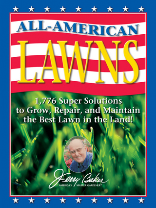 Jerry Baker's All-American Lawns