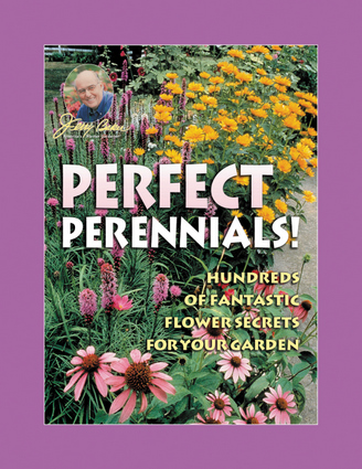 Jerry Baker's Perfect Perennials
