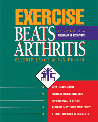 Exercise Beats Arthritis