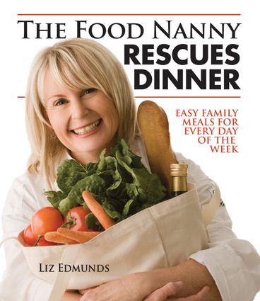 The Food Nanny Rescues Dinner