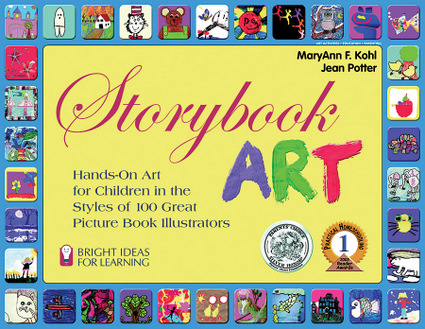 Storybook Art
