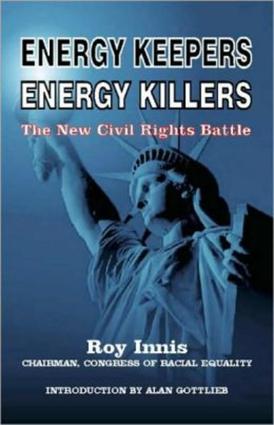Energy Keepers Energy Killers