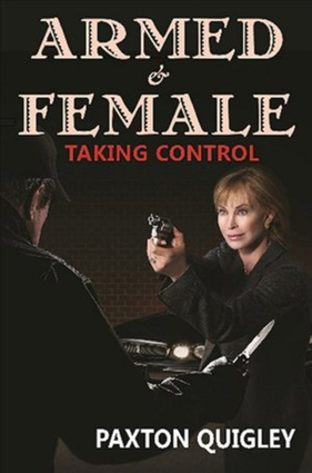 Armed & Female
