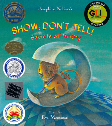 Show; Don't Tell!
