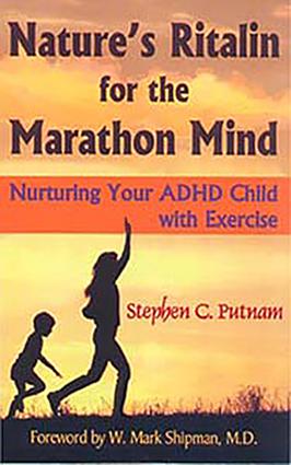 Nature's Ritalin for the Marathon Mind