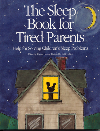 the sleep book for tired parents independent publishers