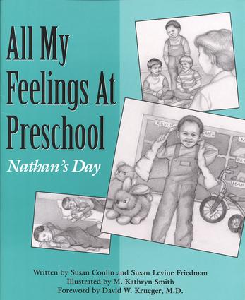 All My Feelings at Preschool