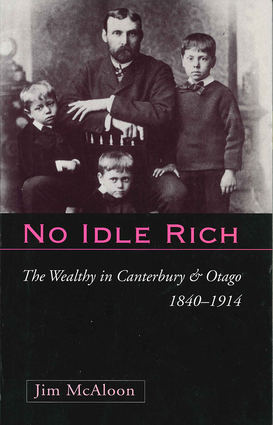 No Idle Rich