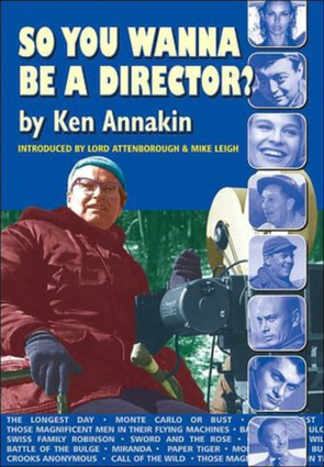 So you wanna be a director?