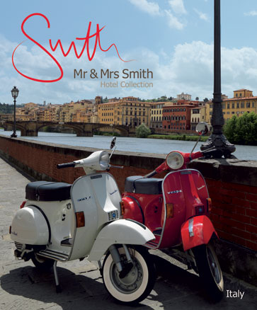 Mr & Mrs Smith Hotel Collection: Italy